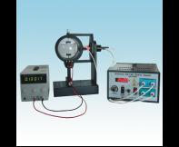 전자선 편향 실험 시스템