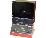 전자의 비전하 측정 실험 기기